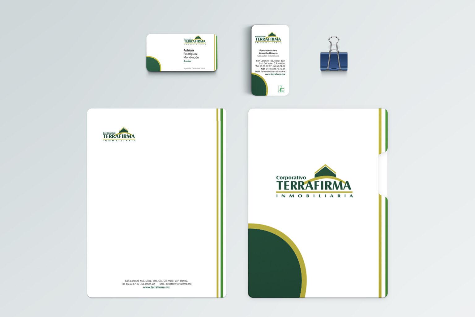 Terrafirma